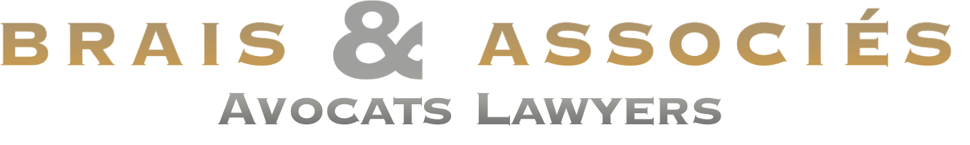 Brais & Associes | Avocats Lawyers